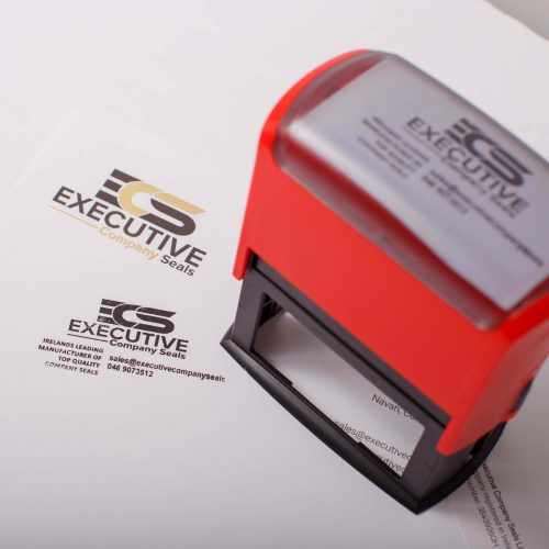 Custom Rubber Stamps Dublin